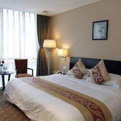 Jingtailong International Hotel комната для гостей фото 3