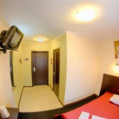 Отель Нивки Киев комната для гостей фото 2