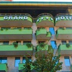 Отель Grand Hotel & Spa Tirana Албания, Тирана - отзывы, цены и фото номеров - забронировать отель Grand Hotel & Spa Tirana онлайн