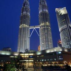 Отель The Westin Kuala Lumpur Малайзия, Куала-Лумпур - отзывы, цены и фото номеров - забронировать отель The Westin Kuala Lumpur онлайн приотельная территория