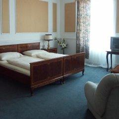 Отель ALTWIENERHOF Вена комната для гостей фото 2