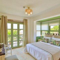 Отель Palas Alacati - Adults Only Чешме комната для гостей фото 3