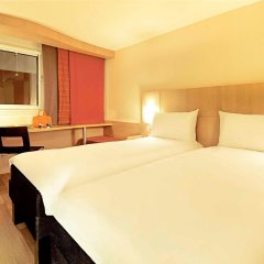 Ibis Gaziantep Турция, Газиантеп - отзывы, цены и фото номеров - забронировать отель Ibis Gaziantep онлайн комната для гостей фото 3