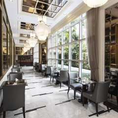 Отель Grande Centre Point Hotel Ratchadamri Таиланд, Бангкок - 1 отзыв об отеле, цены и фото номеров - забронировать отель Grande Centre Point Hotel Ratchadamri онлайн питание