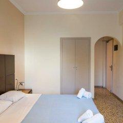 Отель Kamari Blu Греция, Остров Санторини - отзывы, цены и фото номеров - забронировать отель Kamari Blu онлайн комната для гостей фото 3