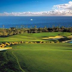 Отель Cabo del Sol, The Premier Collection спортивное сооружение