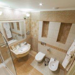 Римар Отель ванная