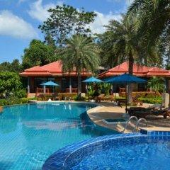 Отель Lanta Lapaya Resort Ланта фото 5