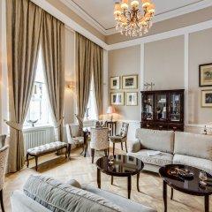 Отель BELLOTTO Варшава интерьер отеля