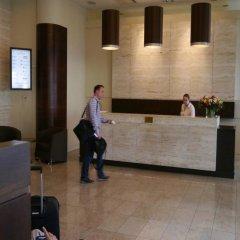 Отель Golden Tulip Warsaw Centre фото 9