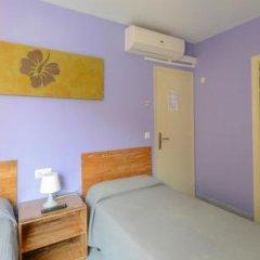 Отель Hostal Ancora Испания, Льорет-де-Мар - отзывы, цены и фото номеров - забронировать отель Hostal Ancora онлайн комната для гостей фото 2