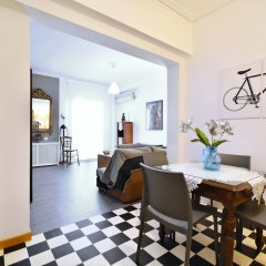Апартаменты Plaka Elegant Apartment интерьер отеля фото 2
