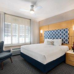 Daddy O Hotel - Bay Harbor комната для гостей