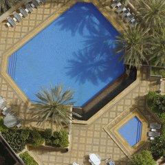Отель Ramada Downtown Dubai ОАЭ, Дубай - 3 отзыва об отеле, цены и фото номеров - забронировать отель Ramada Downtown Dubai онлайн детские мероприятия