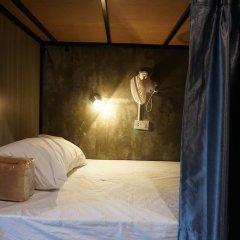 Отель Board Game Hostel Таиланд, Бангкок - отзывы, цены и фото номеров - забронировать отель Board Game Hostel онлайн комната для гостей