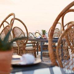 Отель Mandola Rosa, Grecotel Exclusive Resort Греция, Андравида-Киллини - 1 отзыв об отеле, цены и фото номеров - забронировать отель Mandola Rosa, Grecotel Exclusive Resort онлайн питание