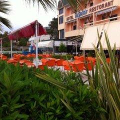 Hotel Kosmira Голем бассейн фото 2