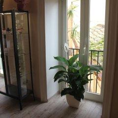 Отель B&B Alla Cattedrale Италия, Палермо - отзывы, цены и фото номеров - забронировать отель B&B Alla Cattedrale онлайн комната для гостей фото 3