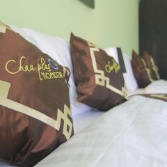 Отель Chau Plus Homestay детские мероприятия