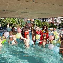 Justiniano Club Park Conti – All Inclusive Турция, Окурджалар - отзывы, цены и фото номеров - забронировать отель Justiniano Club Park Conti – All Inclusive онлайн фото 20