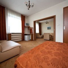 Slavyanska Beseda Hotel комната для гостей фото 5