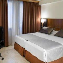 Отель Catalonia Barcelona Golf фото 7
