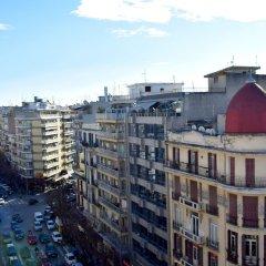 Отель Grey Studios Греция, Салоники - отзывы, цены и фото номеров - забронировать отель Grey Studios онлайн фото 16