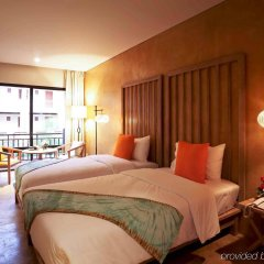 Отель Mercure Samui Chaweng Tana комната для гостей