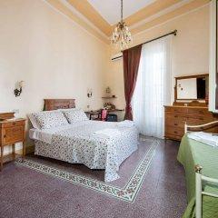 Отель La Casa di Zoe Италия, Палермо - отзывы, цены и фото номеров - забронировать отель La Casa di Zoe онлайн комната для гостей фото 4