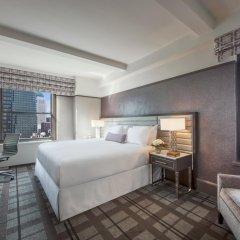 Park Central Hotel New York 4* Улучшенный номер с различными типами кроватей фото 5