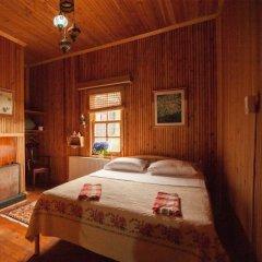 Отель Inceler Konagi Артвин комната для гостей