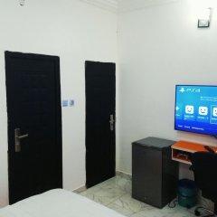 Отель ENU Holiday Home Нигерия, Энугу - отзывы, цены и фото номеров - забронировать отель ENU Holiday Home онлайн фото 2