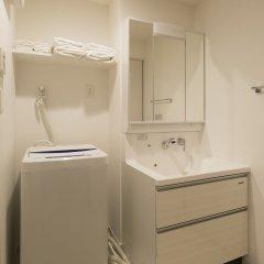 Отель Virage Tenjin Minami Фукуока ванная фото 2