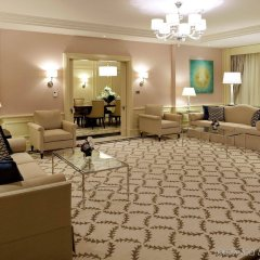 Jw Marriott Hotel Ankara фото 19