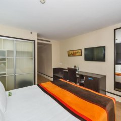 The Hotel Beyaz Saray & Spa Турция, Стамбул - 10 отзывов об отеле, цены и фото номеров - забронировать отель The Hotel Beyaz Saray & Spa онлайн