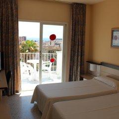 Hotel Selvamar комната для гостей
