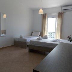 Отель Vila Gjoni Саранда комната для гостей фото 2