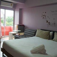 Отель Fu Suvarnabhumi Бангкок комната для гостей фото 3