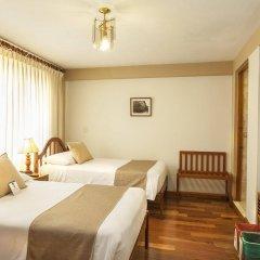 Отель Best Western Los Andes de América комната для гостей