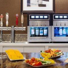 Отель New York Hilton Midtown США, Нью-Йорк - отзывы, цены и фото номеров - забронировать отель New York Hilton Midtown онлайн питание