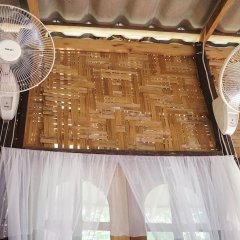 Отель Leaf House Bungalow Ланта помещение для мероприятий