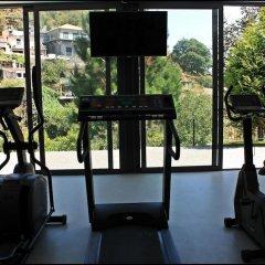 Hotel Quinta da Serra фитнесс-зал фото 2