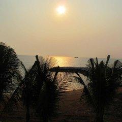 Отель Nantra Pattaya Baan Ampoe Beach пляж