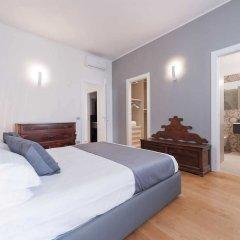 Апартаменты Pitti Palace 5 Stars Apartment комната для гостей фото 2