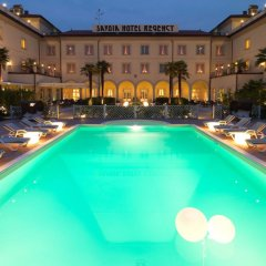 Отель Savoia Hotel Regency Италия, Болонья - 1 отзыв об отеле, цены и фото номеров - забронировать отель Savoia Hotel Regency онлайн фото 8