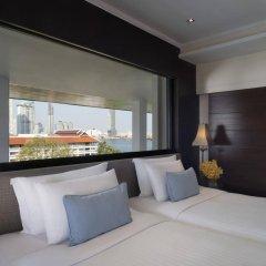 Отель Anantara Riverside Bangkok Resort Таиланд, Бангкок - отзывы, цены и фото номеров - забронировать отель Anantara Riverside Bangkok Resort онлайн удобства в номере фото 2