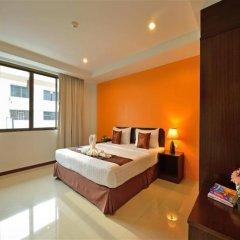 Отель Lada Krabi Residence комната для гостей
