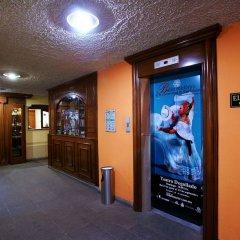 Отель Santiago De Compostela Мексика, Гвадалахара - 1 отзыв об отеле, цены и фото номеров - забронировать отель Santiago De Compostela онлайн интерьер отеля фото 3