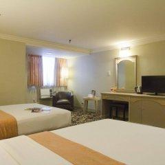 Отель Riviera Mansion Hotel Филиппины, Манила - отзывы, цены и фото номеров - забронировать отель Riviera Mansion Hotel онлайн удобства в номере