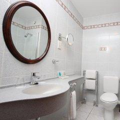 Gresham Belson Hotel ванная